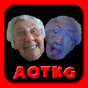 Attack of the Killer Granny