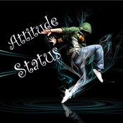 Attitude Status  quotes for Social