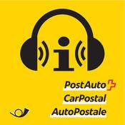 AudioGuide PostAuto
