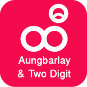 Aungbarlay & Stock two digit