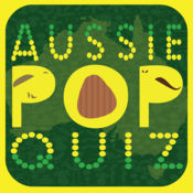Aussie Pop Quiz