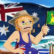 Aussie Slang Generator