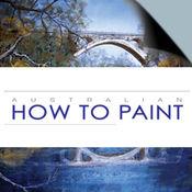 Australian How To Paint Magazine 3