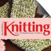 Australian Knitting Magazine 1