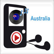 Australian Radios - Top Stations Music Player FM 1