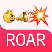 Auto Emoji Roar - Auto convert text to Emoji 1