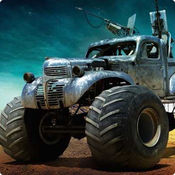 Auto Interceptor Shooter for Mad Max pro