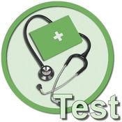 Auxiliar Enfermería Test