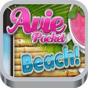 Avie Pocket Beach Beuty