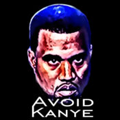 Avoid Kanye 1