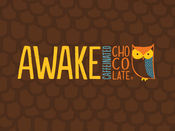 Awake Sticker P...