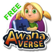 AwanaVerseFree Hedgehog