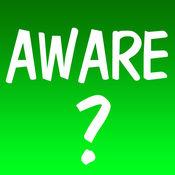 Aware : le test 1.1