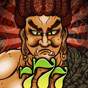 Awesome Demon Casino Slots - Real Mega Monster Vegas Slot Machines