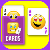 A Awesome Emoji Solitaire 1