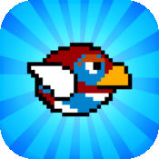 Awesome Flappy The Bird Race Game