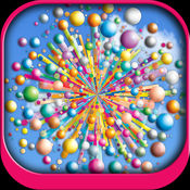 A Awesome Gumball Flow Candy Match