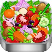 Awesome Salad Maker Lite