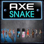 AXE SNAKE CAOS 1