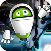 Axel Robot - Jump N Bounce Fun 1