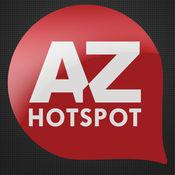 AZ Hot Spots 5.53.4
