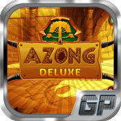 Azong Deluxe Lite - Puzzle Adventure 1