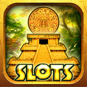 Aztech Treasure Slots Casino: Vegas free Slot game 1