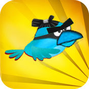 A¹ M Snappy Ninja Furious Bird 1.2