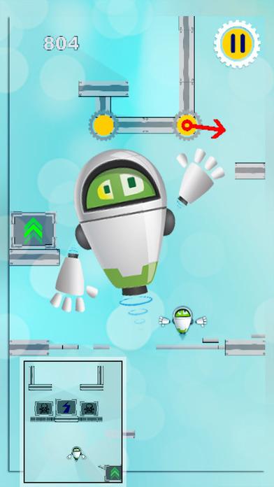 Axel Robot - Jump N Bounce Fun
