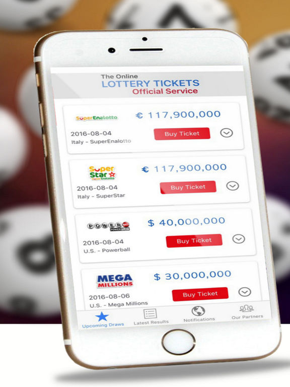 Automatic Lotto - Powerball Tickets,Lottery Result