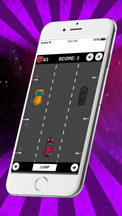 Awesome Street Car Racing Challenges Games
