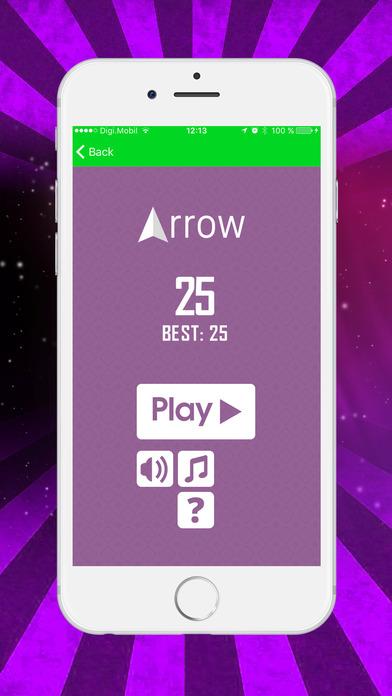 Arrow Target Games