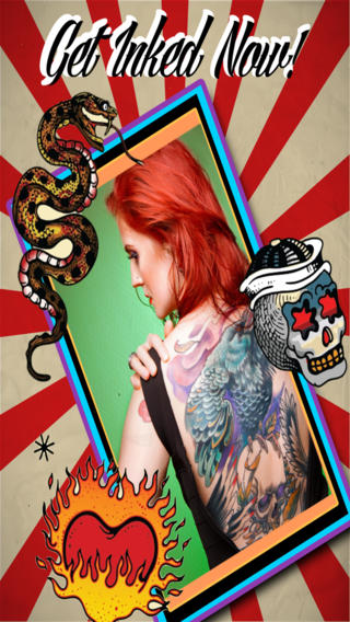 Art Ink Slots: A Tattoo Casino Game