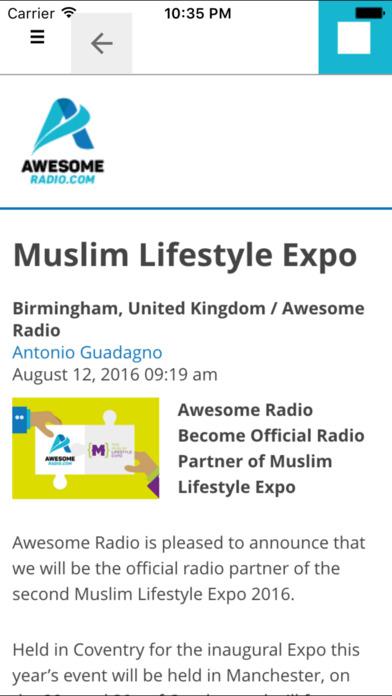 Awesome Radio