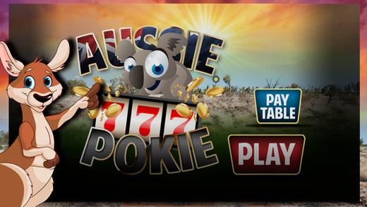Aussie Pokie