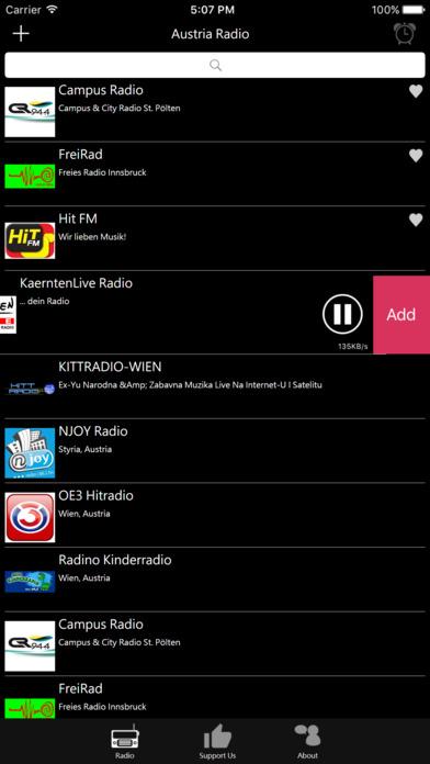 Austrian Radio