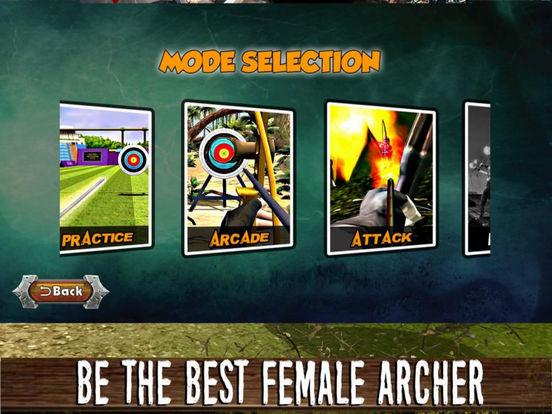 Archery Bow 2017