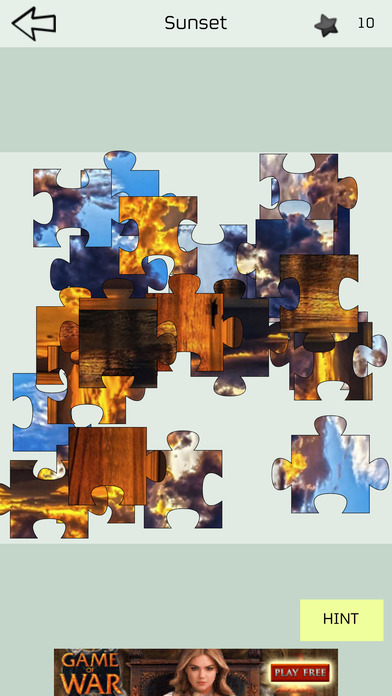 Awesome Jigsaw Puzzles Plus with My Photos