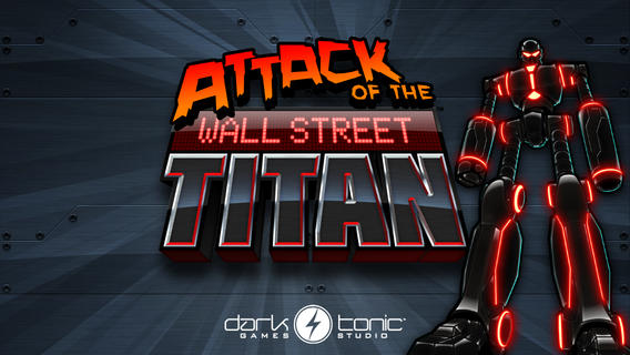 Attack of the Wall Street Titan