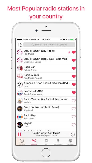 Armenia Radio - Live Stream Radio
