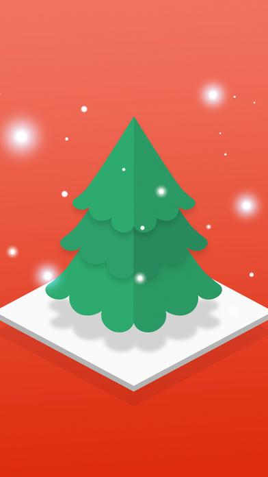 AR圣诞卡
