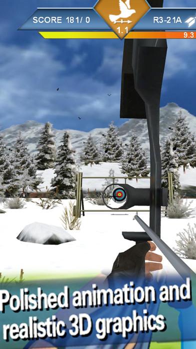 Archer Kungfu 3D