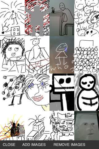 Art Swipe