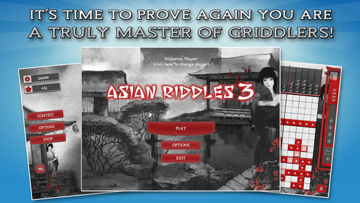 Asian Riddles 3 Free