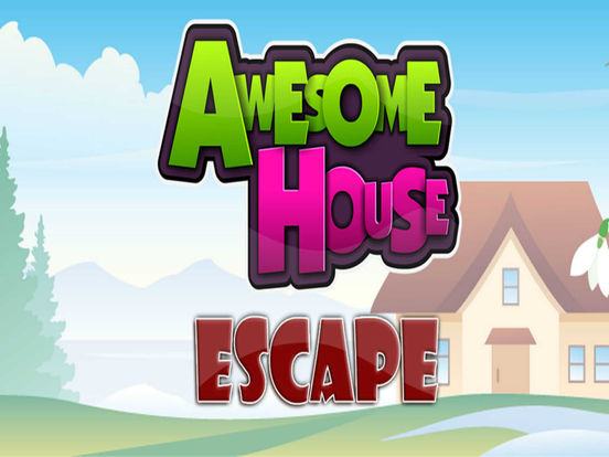 Awesome House Escape