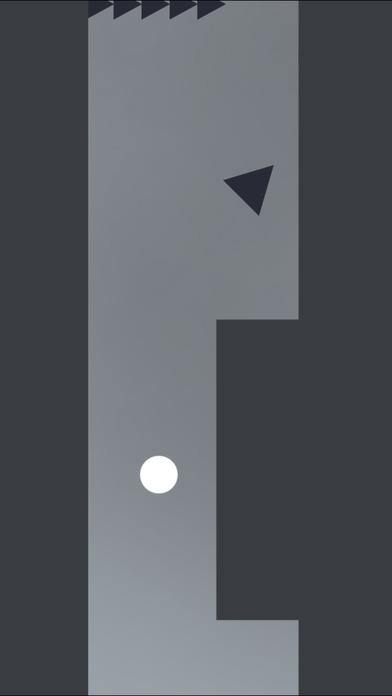 AVOID IT - Minimalistic Avoidance Game