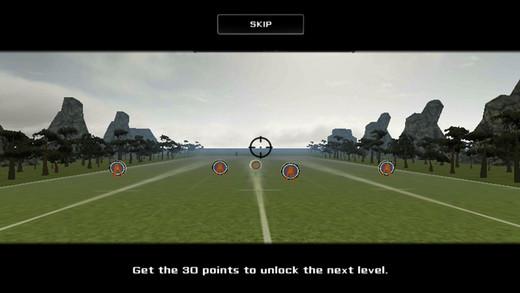 Archery King 3D: Target Master