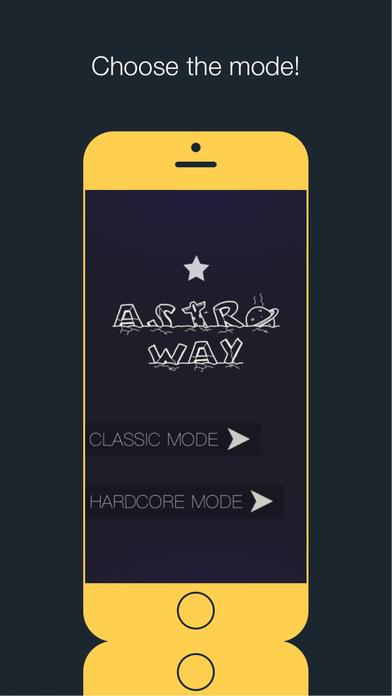 Astro Way