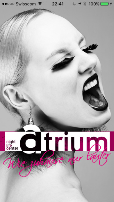 Atrium-Dingolfing
