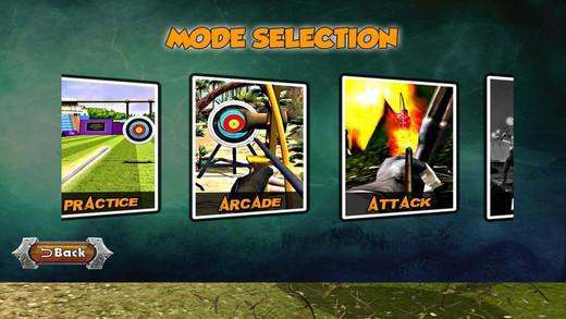 Archery Shoot Target Master - Bow 2017